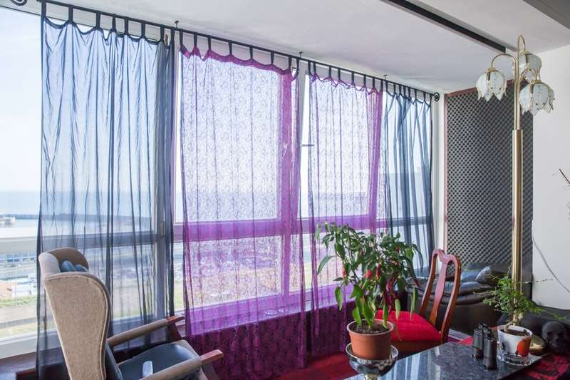 2 Bedrooms Flat for sale in Marine Drive, Brighton, East Sussex, BN2