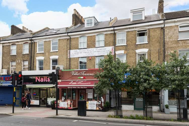 Retail Property (high Street) Commercial for sale in Brockley Road London SE4