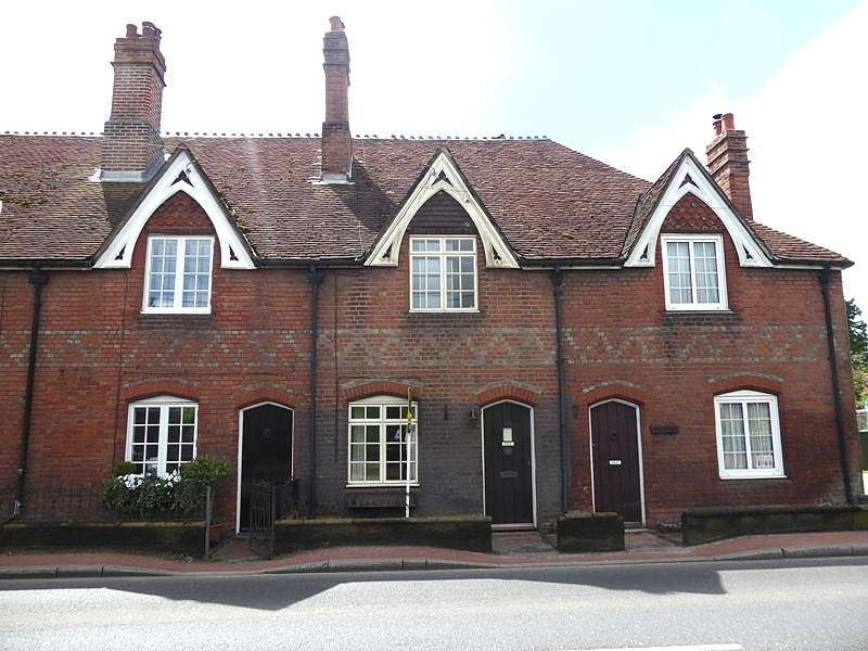 3 Bedrooms House for sale in High Street, Botley, Southampton, SO30