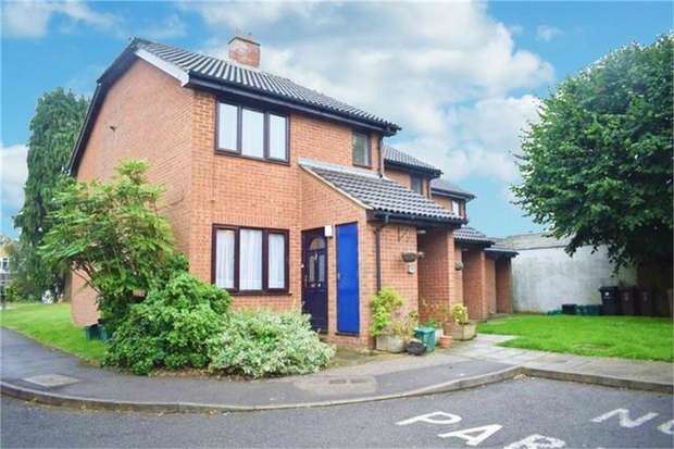 1 Bedroom Flat for sale in Watford Road, St Albans, Hertfordshire