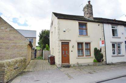 3 Bedrooms End Of Terrace House for sale in Greentop, Pudsey, West Yorkshire