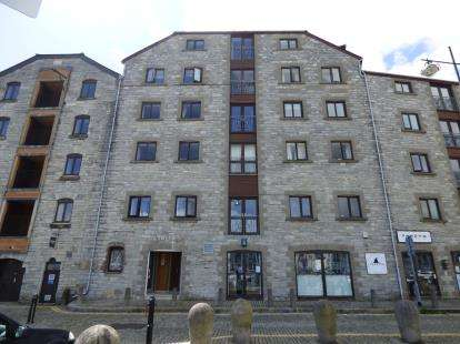 1 Bedroom Flat for sale in Sutton Wharf, Plymouth, Devon