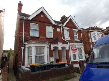 4 Bedrooms Semi Detached House for sale in Hurst Grove, Bedford, Bedfordshire