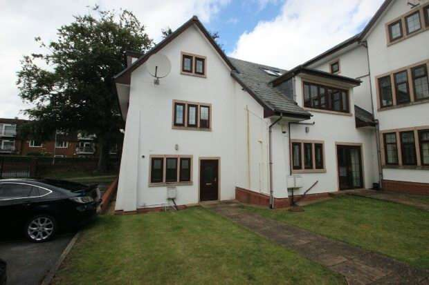 4 Bedrooms Town House for sale in Maple Road West , Manchester