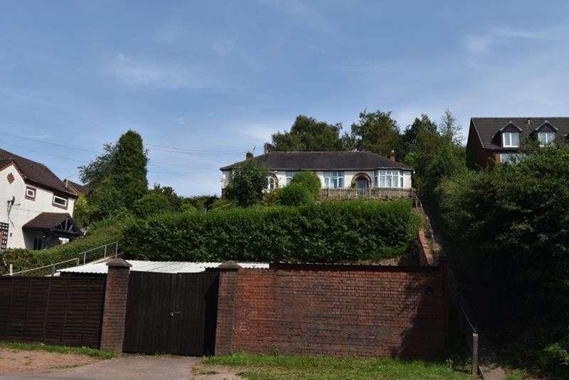 2 Bedrooms Property for sale in Birmingham Road, Bromsgrove