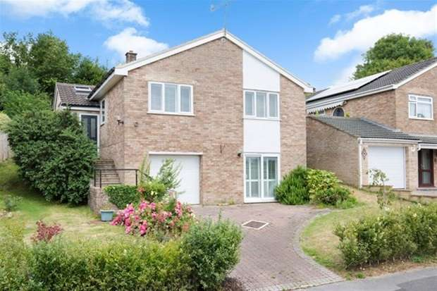 3 Bedrooms House for sale in Ebble Crescent, Warminster