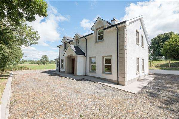 5 Bedrooms Detached House for sale in 4 Sessiagh Road