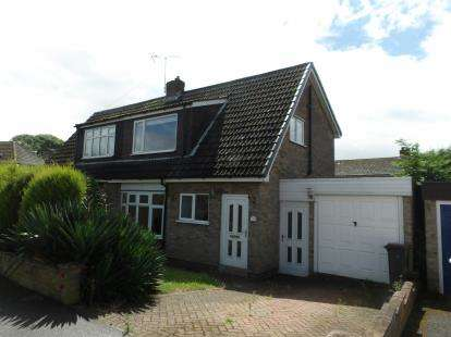 House for sale in Wordsworth Way, Measham, Swadlincote