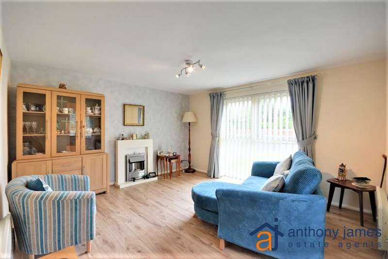 1 Bedroom Apartment Flat for sale in Brentwood Court, Morley Road, Southport, PR9 9JW