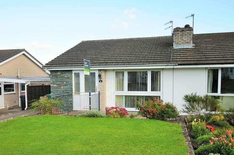 2 Bedrooms Semi Detached Bungalow for sale in Bellingham Road