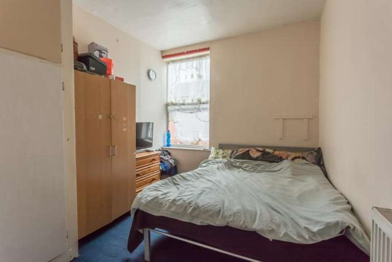 3 Bedrooms Terraced House for sale in Wade Street, Sheffield, South Yorkshire, S4