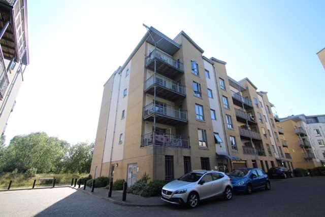 2 Bedrooms Apartment Flat for sale in Yeoman Close, Ipswich