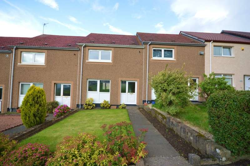 2 Bedrooms Property for sale in Craigmount, Kirkcaldy, KY2