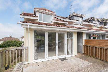 End Of Terrace House for sale in St. Ives, St.Ives, Cornwall