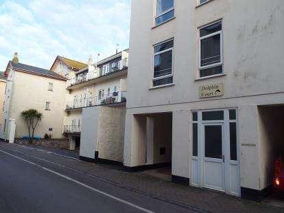 1 Bedroom Flat for sale in Teignmouth, Devon