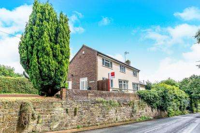 4 Bedrooms Detached House for sale in Main Road, Little Haywood, Stafford, Staffordshire