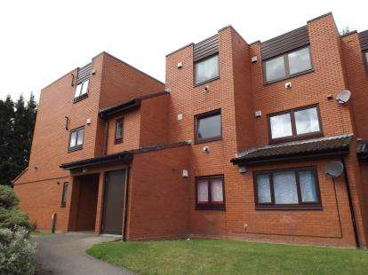 1 Bedroom Flat for sale in Waterside, Wheeleys Lane, Birmingham, West Midlands