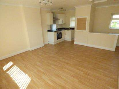 1 Bedroom Flat for sale in Coronation Avenue, Sandiacre, Nottingham