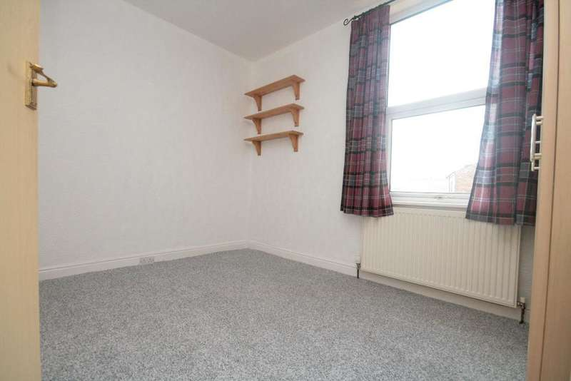 1 Bedroom Flat for sale in Hartwood Road, Southport, Southport, PR9 9AW