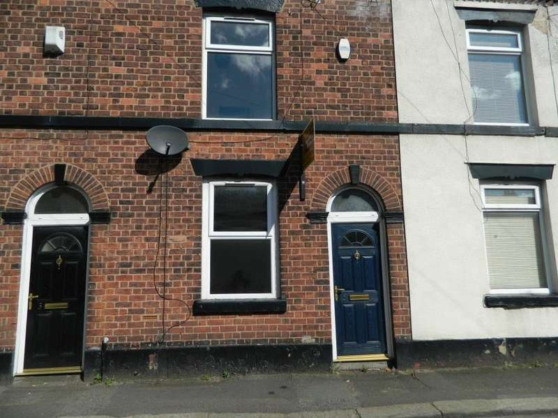 2 Bedrooms Terraced House for sale in Mather Street, Radcliffe, Manchester, M26