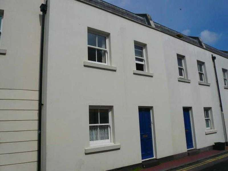 3 Bedrooms House for rent in Gloucester Road, Brighton