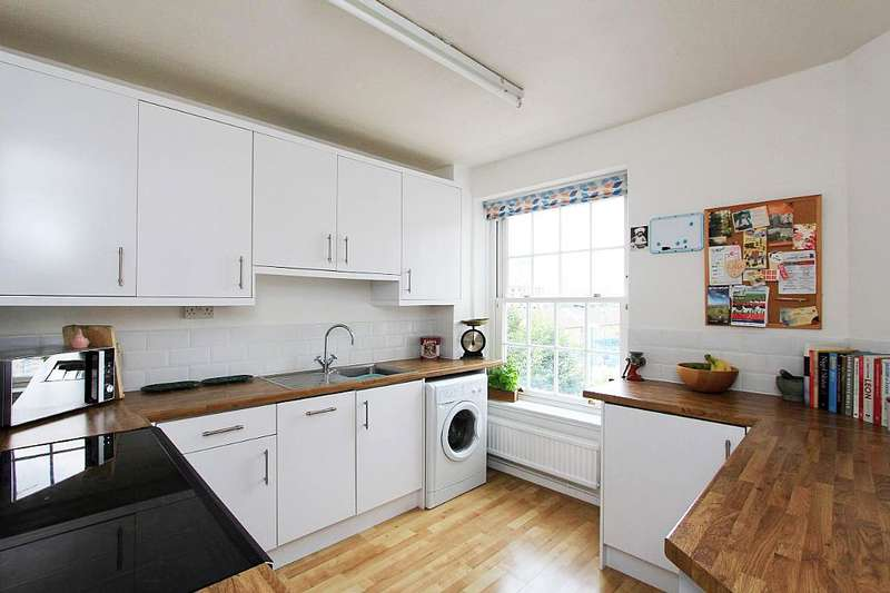 1 Bedroom Apartment Flat for sale in Malmsey House, Vauxhall Street, London, London, SE11