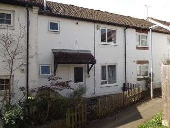3 Bedrooms Terraced House for sale in Duckworth Dell, Southfields, Northampton, NN3 5DG