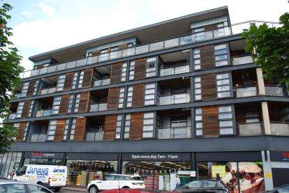 1 Bedroom Flat for sale in Azure Court, 666 Kingsbury Road, London