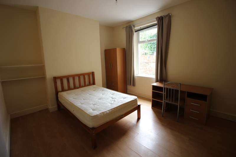 1 Bedroom House Share for rent in Bedford Street , Roath, Cardiff