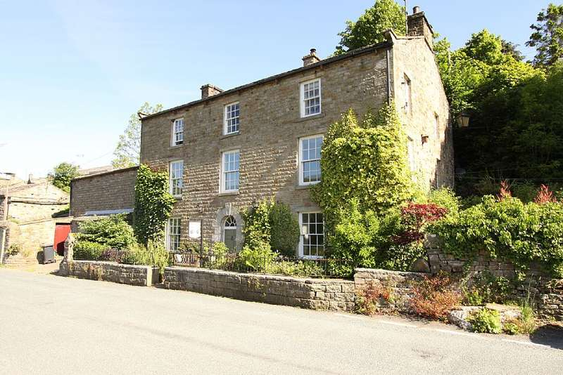 5 Bedrooms Detached House for sale in Muker, Richmond, North Yorkshire, DL11 6QG