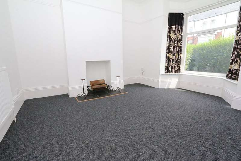 3 Bedrooms Semi Detached House for sale in Newman Road, Sheffield, South Yorkshire, S9 1LX