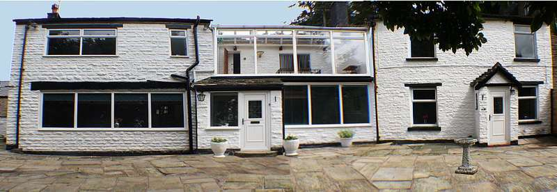 5 Bedrooms Cottage House for sale in Swanscoe, Rainow, Macclesfield, Cheshire, SK10 5SZ