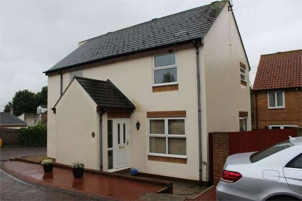 3 Bedrooms Semi Detached House for sale in Northside Close, Middridge, Newton Aycliffe, Durham