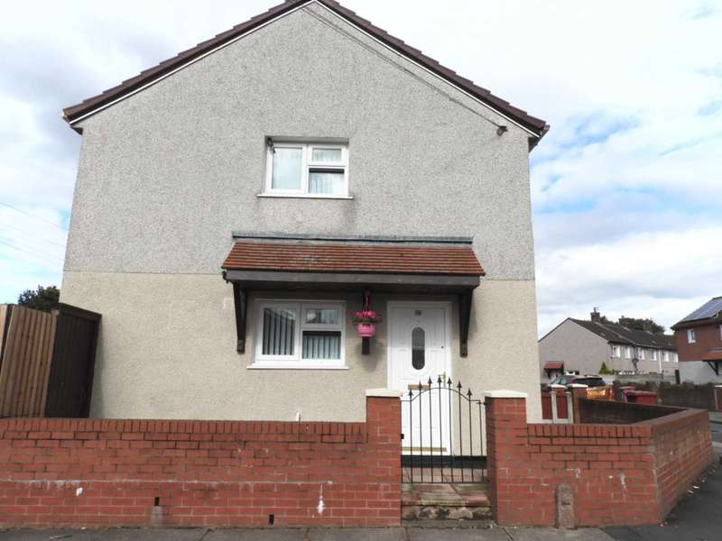 2 Bedrooms Terraced House for sale in Fernhurst Road, Kirkby
