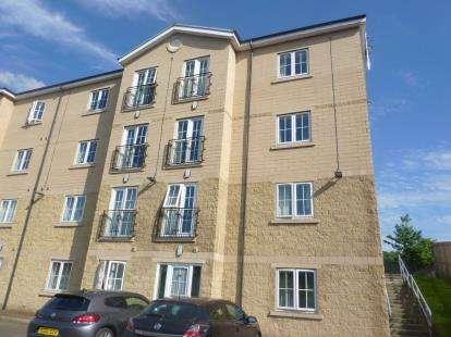 1 Bedroom Flat for sale in Dock Mill, Dock Lane, Shipley, West Yorkshire