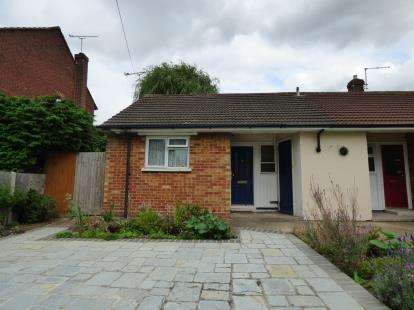 2 Bedrooms Bungalow for sale in Crooked Mile, Waltham Abbey, Essex