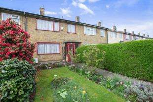 3 Bedrooms Terraced House for sale in Brinkburn Close, London