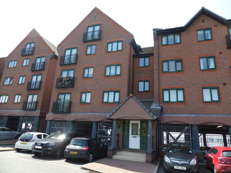 4 Bedrooms Apartment Flat for rent in South Ferry Quay L3