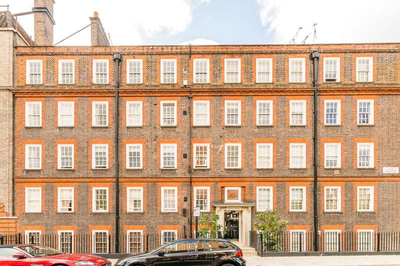 1 Bedroom Flat for sale in Mallord Street, Chelsea, SW3