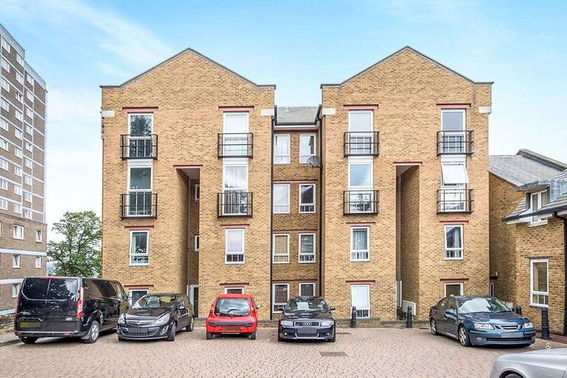 2 Bedrooms Flat for sale in Estuary Reach Pleasant Row, Gillingham, ME7