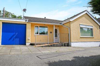 3 Bedrooms Bungalow for sale in Pentre Berw, Gaerwen, Sir Ynys Mon, North Wales, LL60