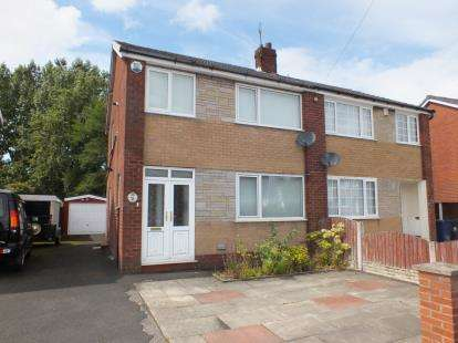 3 Bedrooms Semi Detached House for sale in Downham Road, Leyland