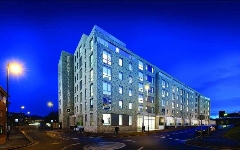 1 Bedroom Apartment Flat for sale in Granville Street, Birmingham, West Midlands, B1 2LJ