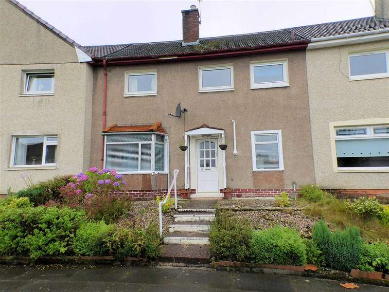 3 Bedrooms Terraced House for sale in Fleming Place, Murray, EAST KILBRIDE