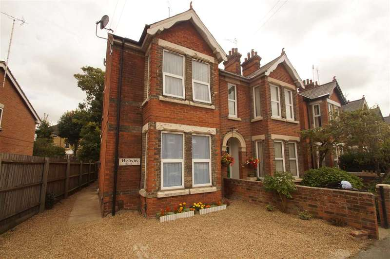 1 Bedroom Maisonette Flat for sale in North Station Road, Colchester