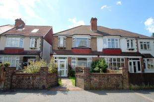 3 Bedrooms Semi Detached House for sale in Portland Road, Hove, East Sussex