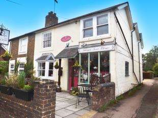 Semi Detached House for sale in High Street, Handcross, Haywards Heath, West Sussex
