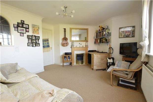 1 Bedroom Flat for sale in Sherwood Place, Headington, OXFORD, OX3 9PL