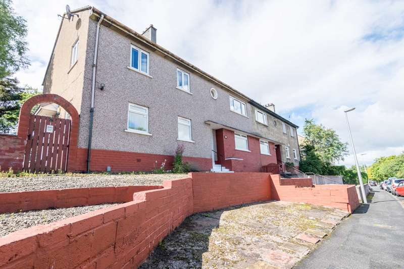 3 Bedrooms Cottage House for sale in Barscube Terrace, Paisley, PA2 6XJ