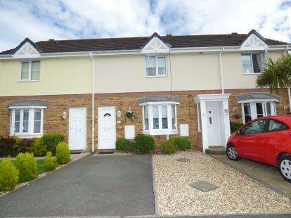 3 Bedrooms Terraced House for sale in Garth Y Felin, Sir Ynys Mon, LL65